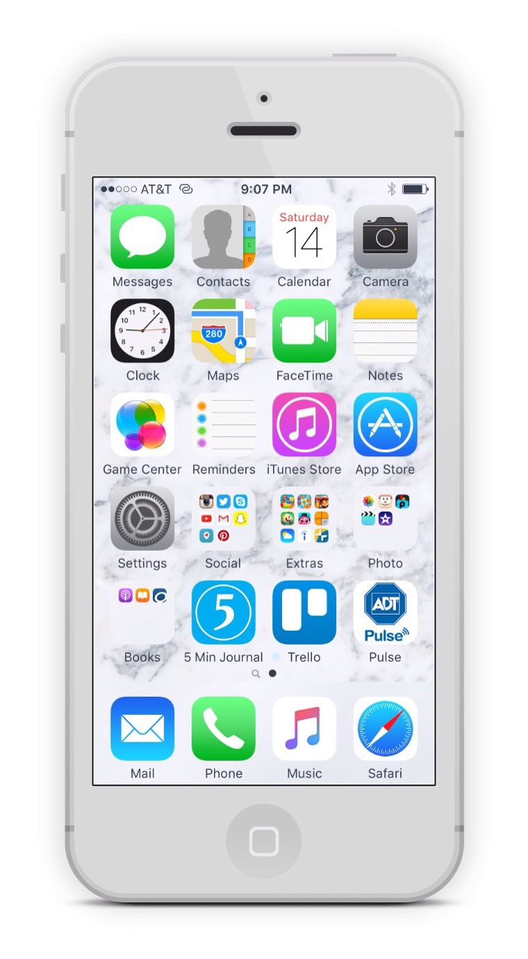 best free iphone apps for business – office beautiful